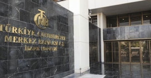 Merkez Bankası, döviz depoda tutarı azalttı