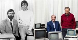 Microsoft#039;u sarsan ölüm