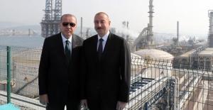 6,3 milyar dolarlık Star Rafineri açıldı | VİDEO