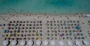 Turizm geliri üçüncü çeyrekte arttı