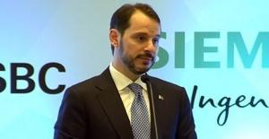 Albayrak:  Türkiye ekonomisinde ve piyasalardaki dalgalanma süreci durdu