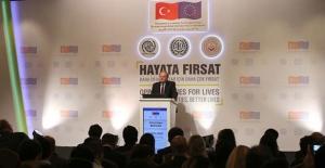AB'den Suriyeliler için 3 milyar Euro geliyor