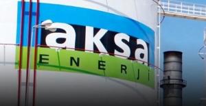 Aksa Enerji, doğalgaz santralini kapatıyor