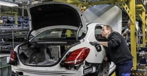 Alman ekonomisinde dört yıl aradan sonra bir ilk