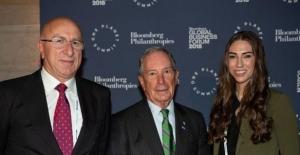 Ciner Medya - Bloomberg iş birliği uzatıldı