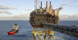 Dev şirket Türkiye'de petrol arayacak