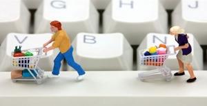 Dijital ekonominin süper gücü: e-ticaret   FOTO GALERİ