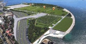 İstanbul'a yeni proje ile hedef 3 milyon turist