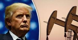 Petrolde Trump düşüşü