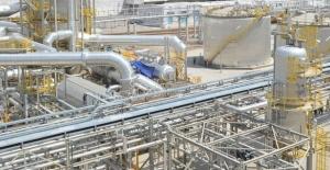 Rönesans Holding'ten Türkmenistan'da bir yatırım daha