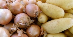 Tüketiciye patates ve soğandan kötü haber