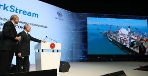 TürkAkım'da tarihi gün!  Deniz bölümü tamamlandı... İşte detaylar