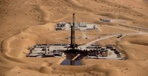 Ülkenin en büyük petrol rezervlerinden...