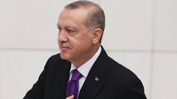 Başkan Erdoğan'dan ekonomi mesajı