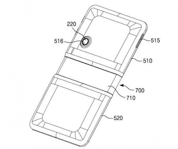 Samsung katlanabilir telefon için tarih verdi