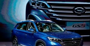 Paris Otomobil Fuarı 2018 kapılarını açtı