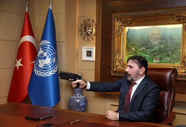 Milli silah Wattozz görücüye çıktı