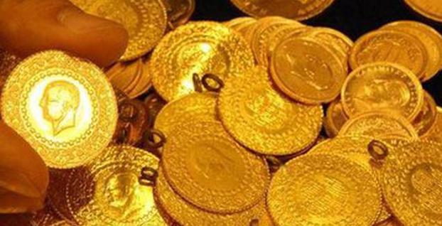 Altının kilogramı 189 bin liraya geriledi