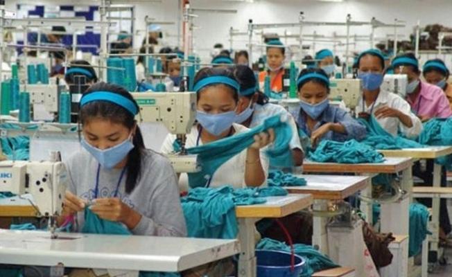 Çin ekonomisi ikinci çeyrekte yavaşladı