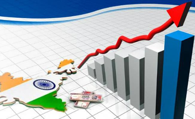 Hindistan en büyük 6'ıncı ekonomi oldu
