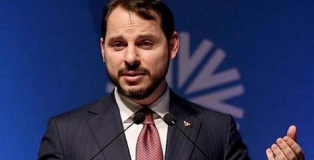 Maliye Bakanı Albayrak'ın ilk gideceği ülke belli oldu