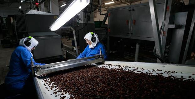 'Mutlu Köy'le gelen ihracat başarısı