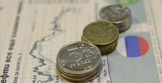 Rus ekonomisinde büyüme hız kazandı