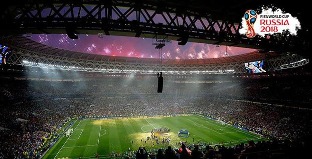 Rusya, Dünya Kupası'nı bedavaya getirdi