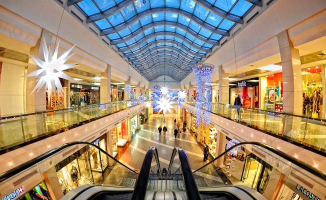 TESK'ten  'AVM ve zincir marketlere düzenleme' talebi