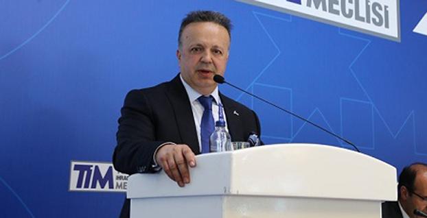 TİM Başkanı Gülle: OHAL'in kalkması yatırım ortamını pozitif etkileyecek