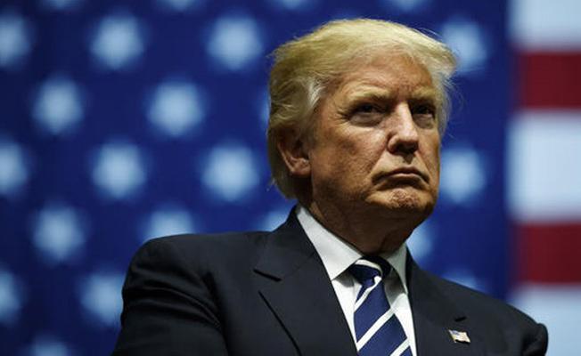 Trump'tan AB'ye ticari müzakere uyarısı