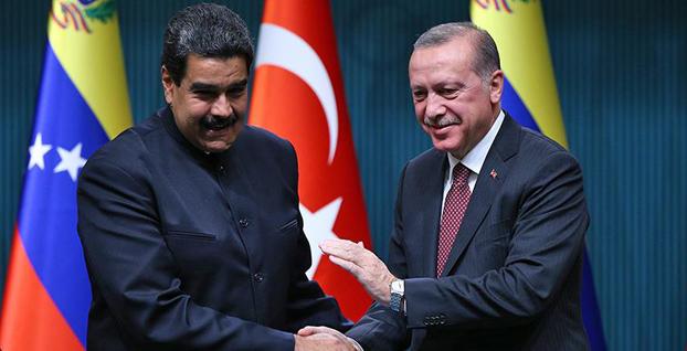 Türkiye-Venezuela yakınlaşması ticarete de yansıdı
