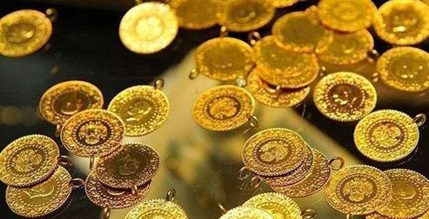 200 liraya dayanan altının gram fiyatında gün sonunda durum