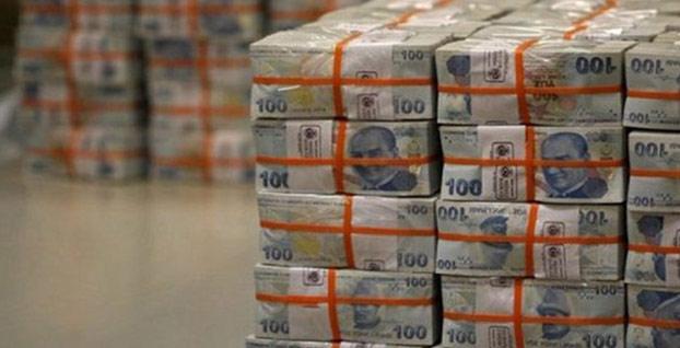 21 ilin tasarrufu 1 milyar liranın üzerinde arttı