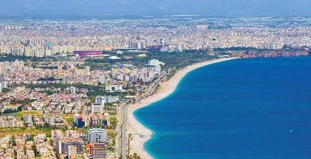 Antalya'da dolara karşı 16 maddelik genelge
