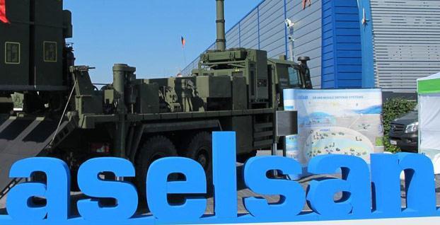 ASELSAN'dan 3,25 milyar liralık dev anlaşma