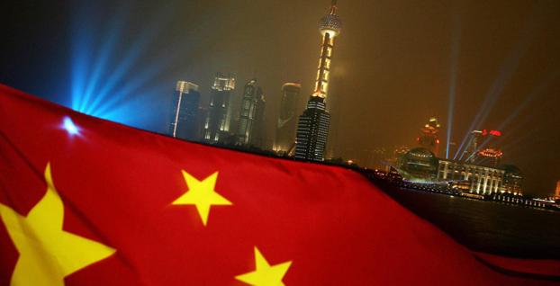 Çin'den dünya ekonomisini sarsacak proje