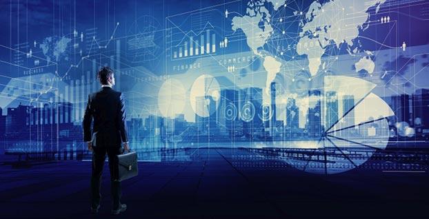 Dijital işletmenin sınırları