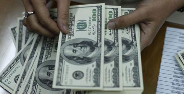Dolar/TL'de gün sonunda durum