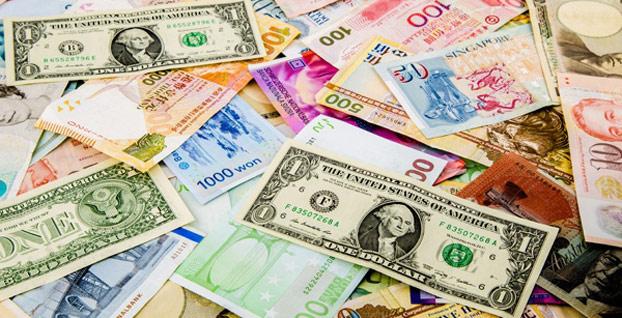 Yükselen Dolar/TL'de gün sonunda durum
