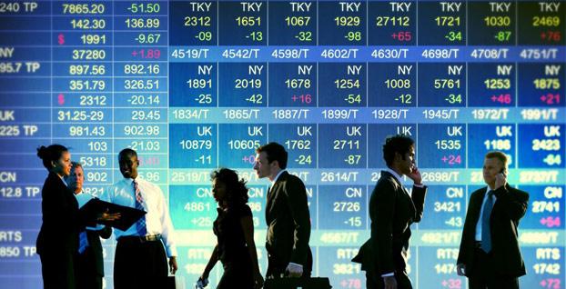 Küresel piyasalarda gözler, hareketlenen veri takviminde