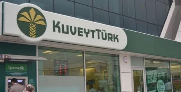 Kuveyt Türk'ten ilk altı ayda 479 milyon TL net kâr