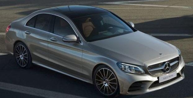 Mercedes'in yeni C 180'i satışa çıktı, işte fiyatı