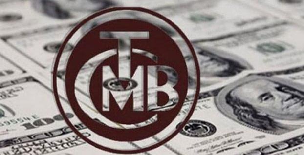 Merkez Bankası'ndan dövize müdahale