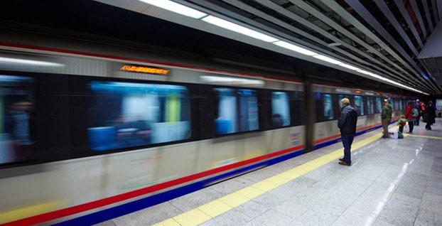İki metro hattının imar planlarına onay geldi