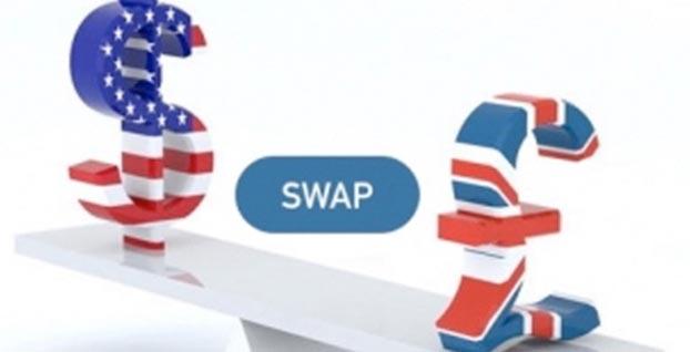 Swap nedir? Swap işlemi nedir?