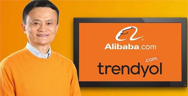 Trendyol, AliBaba'ya rekor fiyata satılmış