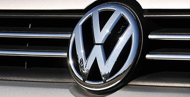Volkswagen'in 2. çeyrek faaliyet karı beklentinin üzerinde