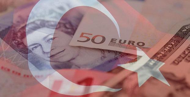 Yabancı sermayeli şirketlerden Türkiye'ye akın
