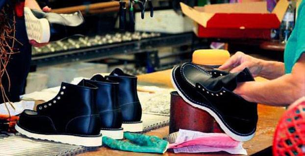 222 milyon kişi Türk ayakkabısı tercih etti